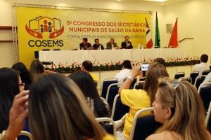 Foto: Leonardo Rattes/Ascom Sesab