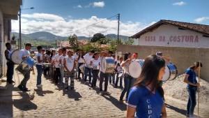 Banda Marcial do Colégio Duque de Caxias