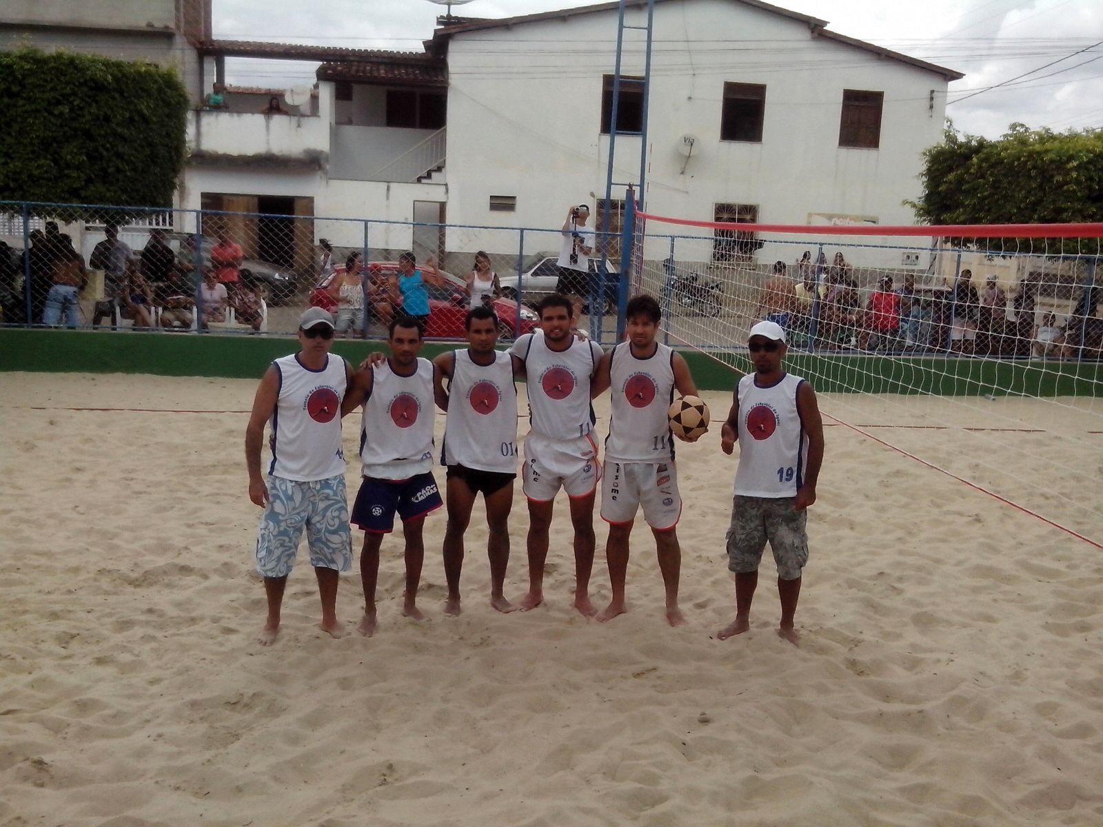 Torneio de Futevôlei em Iguaí 2015 (7)