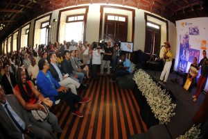 Foto: Fotos: Manu Dias/GOVBA