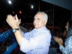 Armando Porto prefeito de Macarani