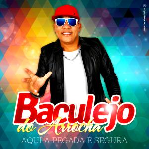 Capa do CD do Baculejo