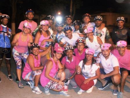 Pedal FBA-MTB (Foto:IguaíBAHIA)