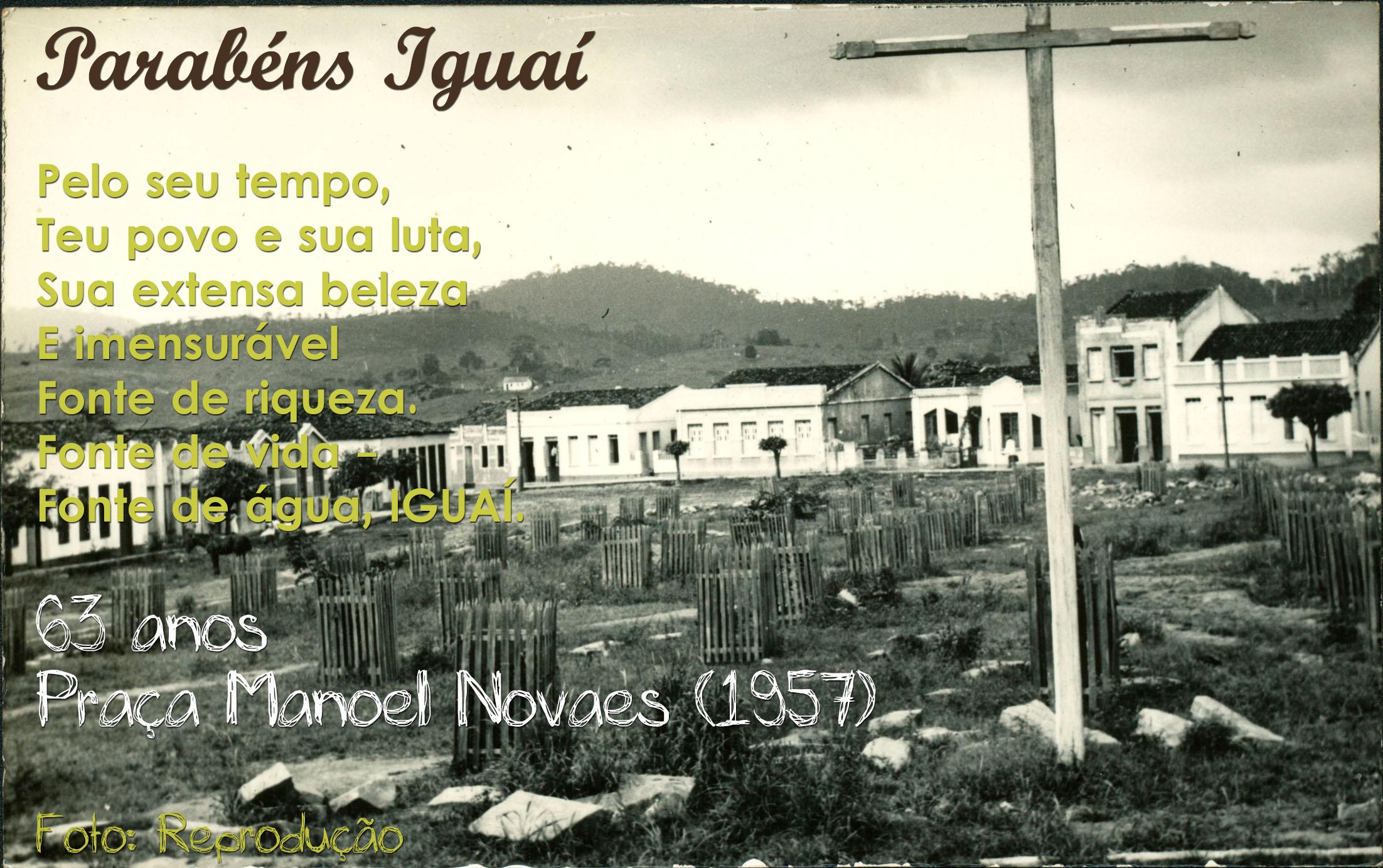 Iguaí 63 anos_14