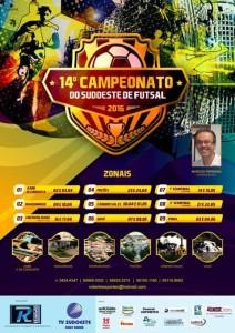 Sudoeste de Futsal