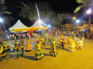 Quadrilha No Lume da Fogueira (Foto IguaiBAHIA)