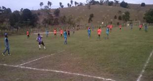 Torneio de Futebol No Jardim (Foto: IguaíBAHIA)