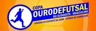 (Copa Ouro Divulgação)