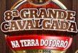 Logo 8ª Grande Cavalgada