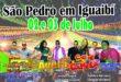 São Pedro Em Iguaibi