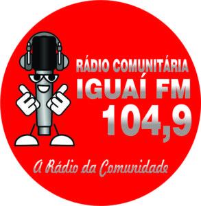 RADIO FM novo logotipo