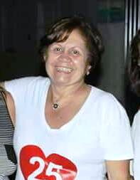 Drª Arlene Veiga (Foto: Reprodução Facebook)