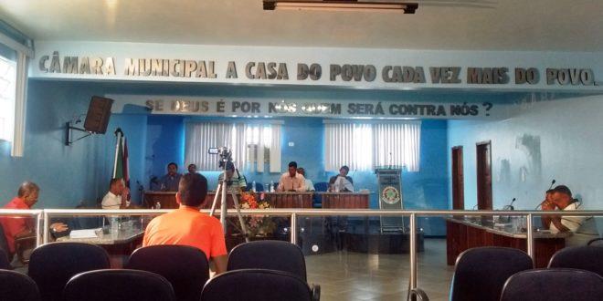 Sessão de Hoje [01.11.2016] (Foto: IguaíBAHIA)