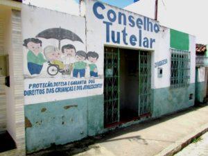Faixada da Sede do Conselho Tutelar de Iguaí (Foto: IguaíBAHIA)