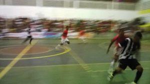 Abertura Campeonato Futsal 2017 (Foto:IguaíBAHIA)