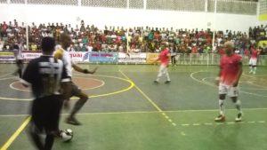 Abertura Campeonato Futsal 2017 (Foto: IguaíBAHIA)