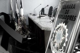 Câmara Iguaí LUTO